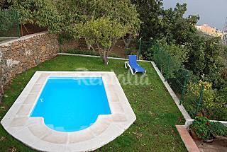 Villa Serenidad - Villa en location à Arona Ténériffe