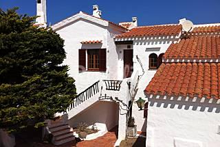 El Jardín del Mar Menorca