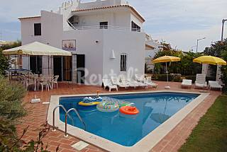 Quality villa with heated pool Algarve-Faro