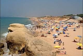 Villa en location à 200 m de la plage Algarve-Faro