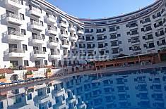 Appartement pour 6-7 personnes à 50 m de la plage Ténériffe