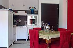 Apartment with 2 bedrooms only 800 meters from the beach Trapani