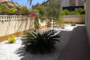 House Garden Murcia San Javier House