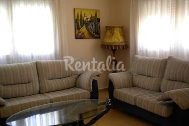 House Living-room Murcia San Javier House