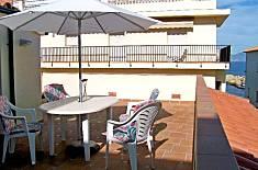 Can Farina 3, apto a 50 m de la playa Girona/Gerona