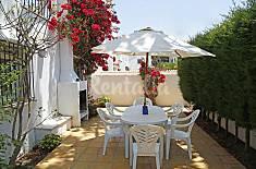 Casa para 6 personas a 900 m de la playa Cádiz