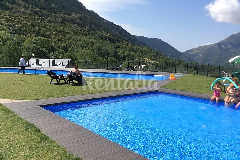 Alquiler vacaciones apartamentos y casas rurales en la vall de bo lleida l rida - Casa rural vall de boi ...