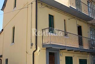 Apartamento para 4-6 personas en Serra San Bruno Vibo Valentia