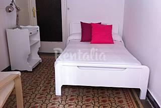Appartement de 3 chambres à barcelona   Barcelone