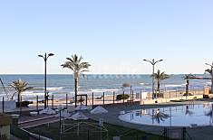 Apartamento en alquiler a 30 m de la playa Valencia