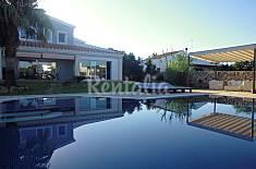 Villa para 8-10 personas a 1000 m de la playa Menorca