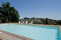Villa para 4-6 personas en Lacio Viterbo