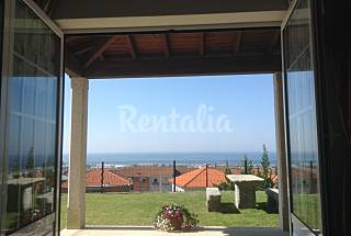 House for rent in the city near the beach Viana do Castelo