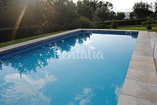 House with 3 bedrooms with swimming pool Viseu
