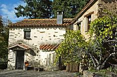 Villa for 8 people in Fogars de Montclús Barcelona