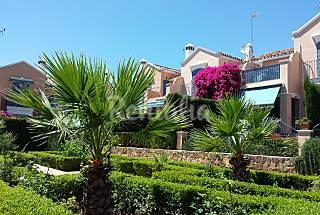 Maison de 4 chambres à 500 m de la plage Malaga