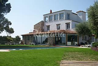 Villa Flores Begur Girona