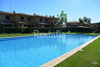 Casa para 6 personas a 1500 m de la playa Girona/Gerona