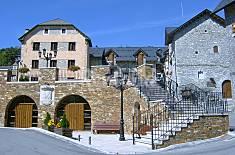 Tramacastilla apartamentos 13 km. de formigal  Huesca