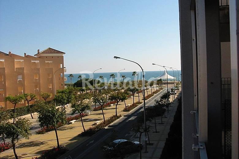 Apartamento para 4 6 personas en 1a l nea de playa islantilla lepe lepe huelva costa de la luz - Apartamento en islantilla playa ...