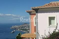 Casa para alugar a 5 km da praia Ilha da Madeira