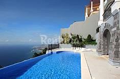 Casa para 8 pessoas a 5 km da praia Ilha da Madeira