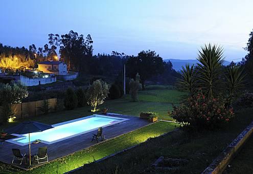 Villa para 10 personas con jardín privado Oporto