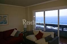 Apartamento de 3 habitaciones con piscina Pontevedra