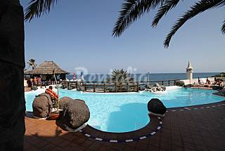 Apartment for 2 people only 50 meters from the beach Gran Canaria