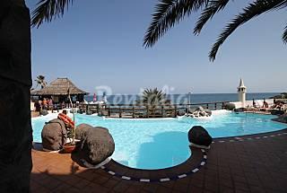 Apartamento para 2 personas a 50 m de la playa Gran Canaria