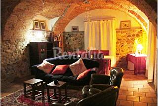House with 3 bedrooms Lurisia Terme  Cuneo