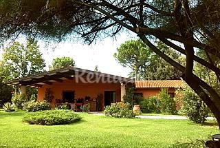 Una guesthouse  fra  le colline e il mare Ravenna