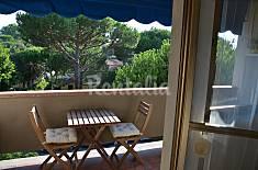 Appartamento per 2-4 persone a 100 m dalla spiaggia Lucca