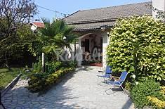 Vivenda para alugar com jardim privado Aveiro