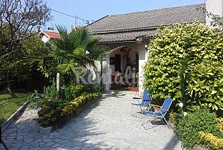 Villa en alquiler con jardín privado Aveiro