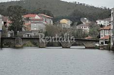 Piso cerca camariñas 1KM playas A Coruña/La Coruña