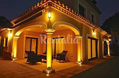 Villa en location à 3 km de la plage Gérone