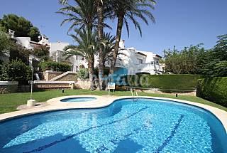 Casa en alquiler a 40 m de la playa Tarragona