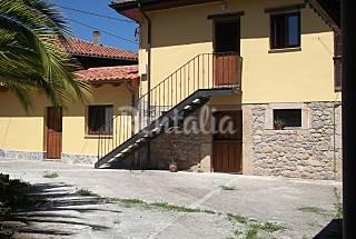 2 Appartements de 2 chambres à Cangas de Onís Asturies