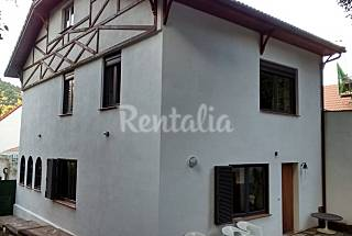 House for 8-11 people in Segovia Segovia