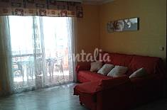 Apartment with 2 bedrooms only 100 meters from the beach Valencia