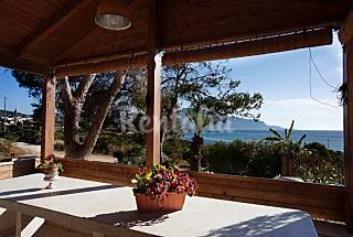 House with 2 bedrooms only 150 meters from the beach Trapani