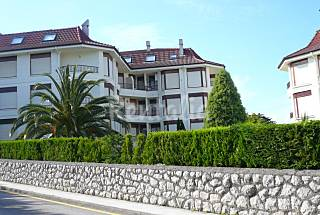 Apartment for 4 people only 50 meters from the beach Cantabria