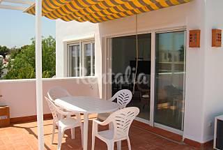 Apartamento en Puerto Rey a 100 m de la playa Almería
