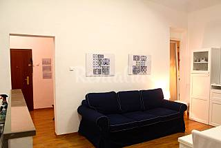 Apartment with 1 bedroom in Encarnação Lisbon