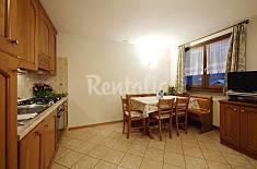 3 Apartamentos de 1 habitación Arabba Belluno