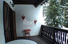 Appartement pour 5 personnes Altopiano di Asiago Vicence