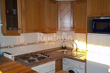 Apartment Kitchen Murcia San Pedro del Pinatar Apartment