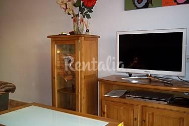 Apartment Living-room Murcia San Pedro del Pinatar Apartment