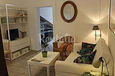 Central newly renovated and cozy apartment Madrid